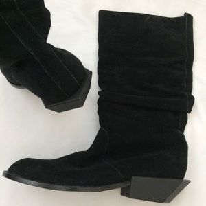 United Nude Cowboy Boots Sz 37